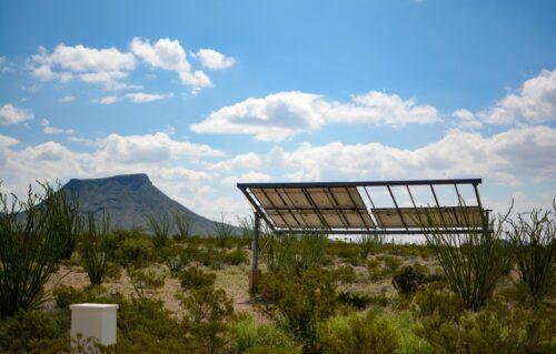 Hacia una Transición Energética Sustentable